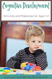 best ideas about cognitive activities teaching cognitive development activities for ages 1 4 cognitive development is all about creativity