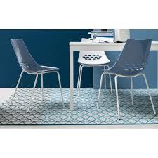 calligaris jam dining chairs