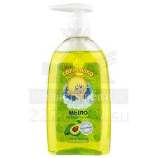 Купить <b>Мыло жидкое Мое Солнышко</b> по низкой цене в интернет ...