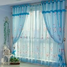 ideas light blue bedrooms pinterest: back to various bedroom curtain ideas