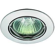 Встраиваемый <b>светильник Novotech</b> Crown <b>369101</b> – купить в ...