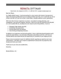 best law cover letter examples  livecareer law cover letteremphasis 1 design
