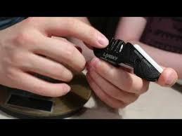 <b>Точилка для ножей Lansky</b> «Blademedic PS-MED01». Скидка 80 ...