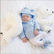 Giant Polar Bear Stuffed Animal | <b>Baby</b> girl newborn, <b>Baby</b> pillows ...