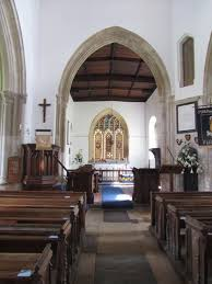 Image result for st john the Baptist Church Flitton