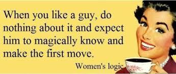 Women Logic | Know Your Meme via Relatably.com