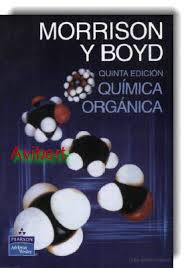 Química Orgánica | 5ta Edición | Robert Morrison, Robert Neilson, Boyd PDF GRATIS