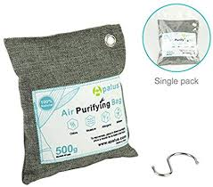 APALUS <b>500g</b> Natural Air Purifying Bag. Odor Eliminator for <b>Cars</b> ...