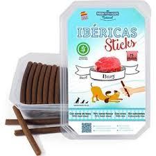 <b>Лакомство MEDITERRANEAN IBERICAS Sticks</b> Beef палочки из ...