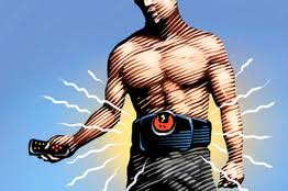 Do <b>Electrical</b>-Stimulation <b>Abdominal</b> Belts Work? - WSJ