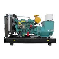 <b>China Weifang</b> Natural Gas Power Generator Set Factory Price for ...