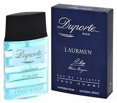 <b>Туалетная вода Alain</b> Aregon Laurmen Duporte — купить по ...