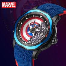 Отзывы на <b>Часы</b> С Героями Комиксов <b>Марвел</b>,. Онлайн-шопинг и ...