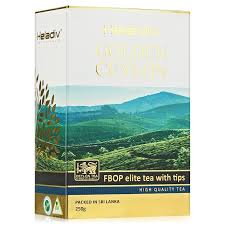 Купить <b>чай черный Heladiv GC</b> FBOP elite tea with tips 250 г, цены ...