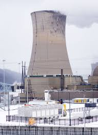 beaver valley nuclear plant gets new leader energy news beaver valley nuclear power station