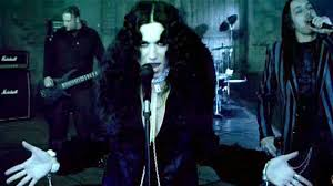 <b>LACUNA COIL</b> - Enjoy the Silence - US Version (OFFICIAL VIDEO ...
