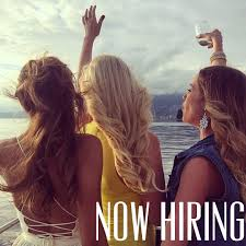 now hiring why do you want to work here hair salon why do you want to work at let us tell you why you are appreciated