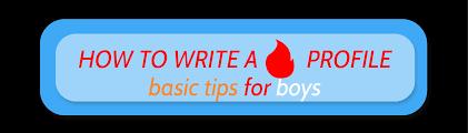 where to swipe tinder profile writing for girls where to swipe lesson 4