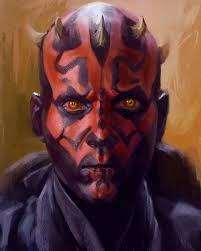 Darth Maul by Aloija - darth_maul_by_aloija-d56xv7l