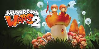 <b>Mushroom Wars 2</b> Tips And Tricks: Best Strategies For Beginners on ...