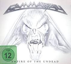 <b>Empire</b> of the Undead (Special Edition) - <b>Gamma Ray</b>: Amazon.de ...