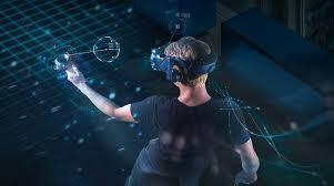Как выбрать <b>очки виртуальной реальности</b>: нюансы, советы ...