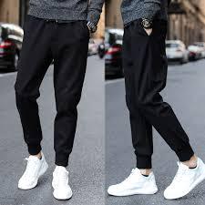 MRMT 2019 <b>Mens</b> Haren <b>Pants</b> For <b>Male</b> Casual Sweatpants Hip ...