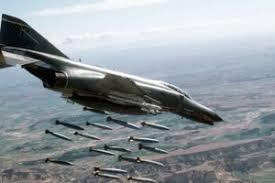 Image result for هلاکت 300 تروریست تکفیری در حملات ارتش عراق