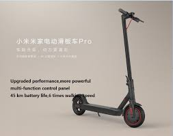 EU STOCK <b>Xiaomi Pro</b> 300W Motor 3 Speed Modes 25km/h Max ...