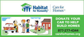 Cars for Homes | Habitat for Humanity of Bergen County