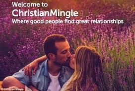 Dating site  Christian Mingle ordered to pay   gay men