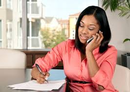Private Business English Lessons Houston: Using the Telephone Receiving a follow-up call: ...
