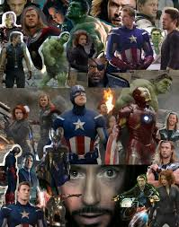 <b>Marvel</b>: The <b>Avengers collage</b> | <b>Avengers</b> characters, <b>Marvel</b> ...