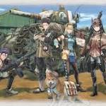 Valkyria Chronicles 4 Announced for 2018, Coming to PS4, Switch, Xbox One