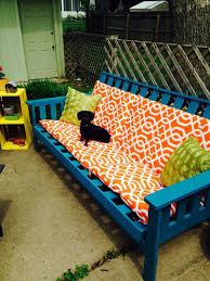outdoor patio chairs with orange cheap patio cushions and outdoor pillow ideas cheap outdoor furniture ideas