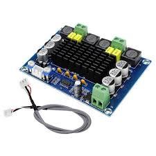 Generic Tpa3116D2 Dual-Channel <b>Stereo Digital Audio</b> Power ...