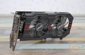 Обзор и тестирование <b>видеокарты ASUS Radeon RX</b> 560 2GB ...