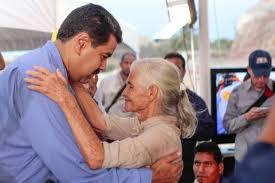 Resultado de imagen para pensionados amor mayor