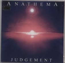 <b>Anathema Judgement</b> - 180 Gram UK 2-<b>LP vinyl</b> record set (Double ...