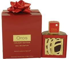 Armaf <b>Oros Holiday</b> Perfume by Armaf | FragranceX.com