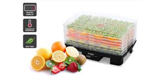 <b>Food Dehydrators</b> - Appliances