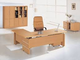 home office shaped desk table desks home office awesome shaped office