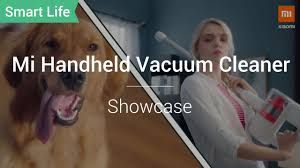 <b>Mi Handheld Vacuum Cleaner</b>: Your New Family Member. - YouTube