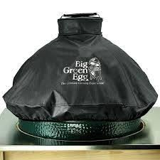 <b>Чехол</b> Big Green Egg <b>вентилируемый на купол</b> для XL, черный ...