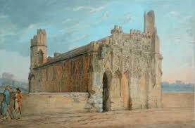 Image result for chantry chapel wakefield