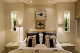 bedroom heavenly wall tile modern lighting ideas and unique high shade lamp design with glory bedroom lighting design ideas