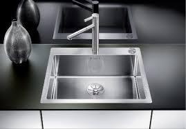 <b>Кухонная мойка Blanco Claron</b> 550-IF/A - Купить в России, 521639