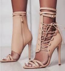 Women Buckle <b>High Heels</b> Ankle <b>Boots</b> Women's <b>Boots ENMAYER</b> ...