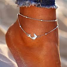 <b>Женщины Мода</b> серебро <b>летом пляж</b> круглый шарик Долфин ...