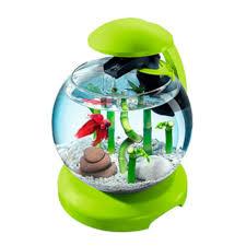 <b>Аквариумный комплекс Tetra</b> Cascade Globe fresh green 6,8 л ...